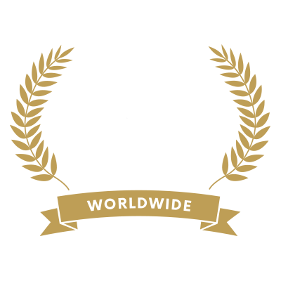 Distribution in 38 countries worldwide